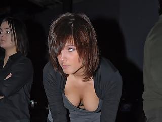 Street cleavage