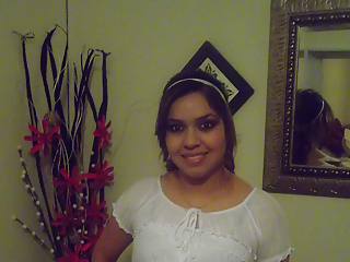 Hot mexican latin chick