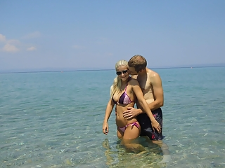 Vacations in Greece