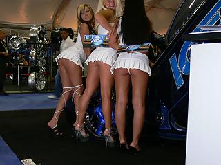 Promo girls