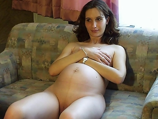 Gorgeous Pregnant Ladies
