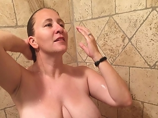 Housewives in shower
