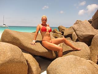 Hot Bikini Wear