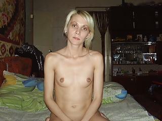 Skinny wife pictures