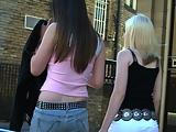 Hot girls in jeans