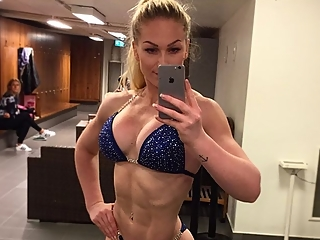 Sexy selfies from sexy girls