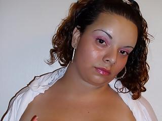 Chubby busty ex-girlfriend