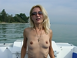 Wife´s Small Breasts