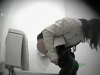 Bathroom Peeing
