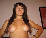 Brunette GF