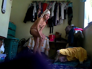Asian spied dressing