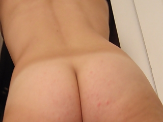 Wife naked in the morning