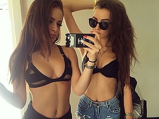 Selfies sluts clothed and unclothed