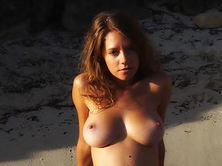 Sexy girls in micro bikini
