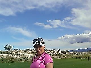 Lost golf bet