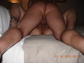 Wife fucked by another man