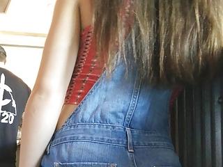 Teens sexy shorts asses