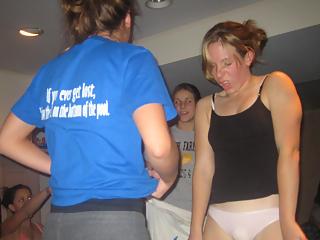 Crazy n wild party sluts
