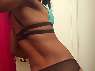 Ebony girl selfie naked pictures