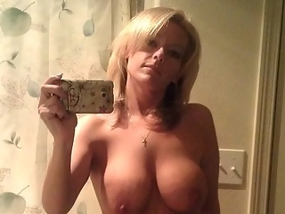 Busty whores selfies