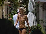 Claudia Shiffer Topless
