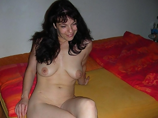 Brunette exgf pictures