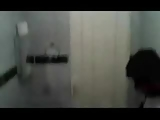 Bathroom Sex During Party