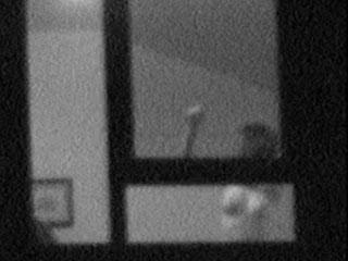 Teen neighbor hidden cam