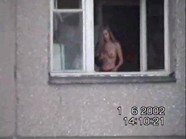 день секс в окнах алчевск становится всё