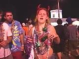 Mardi Gras flashing 10