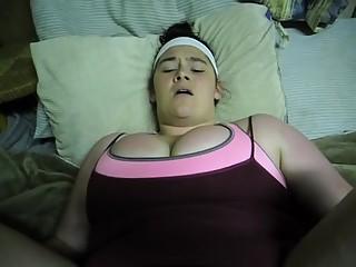 Chubby anal fuck