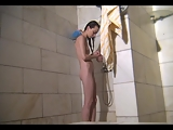 Russian Girl in Shower